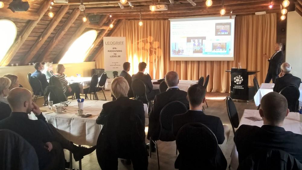 Håkon Dahle fra Pexip forteller om hvordan Pexip bruker åpen kildekode (open source) som del av sin IP-strategi.