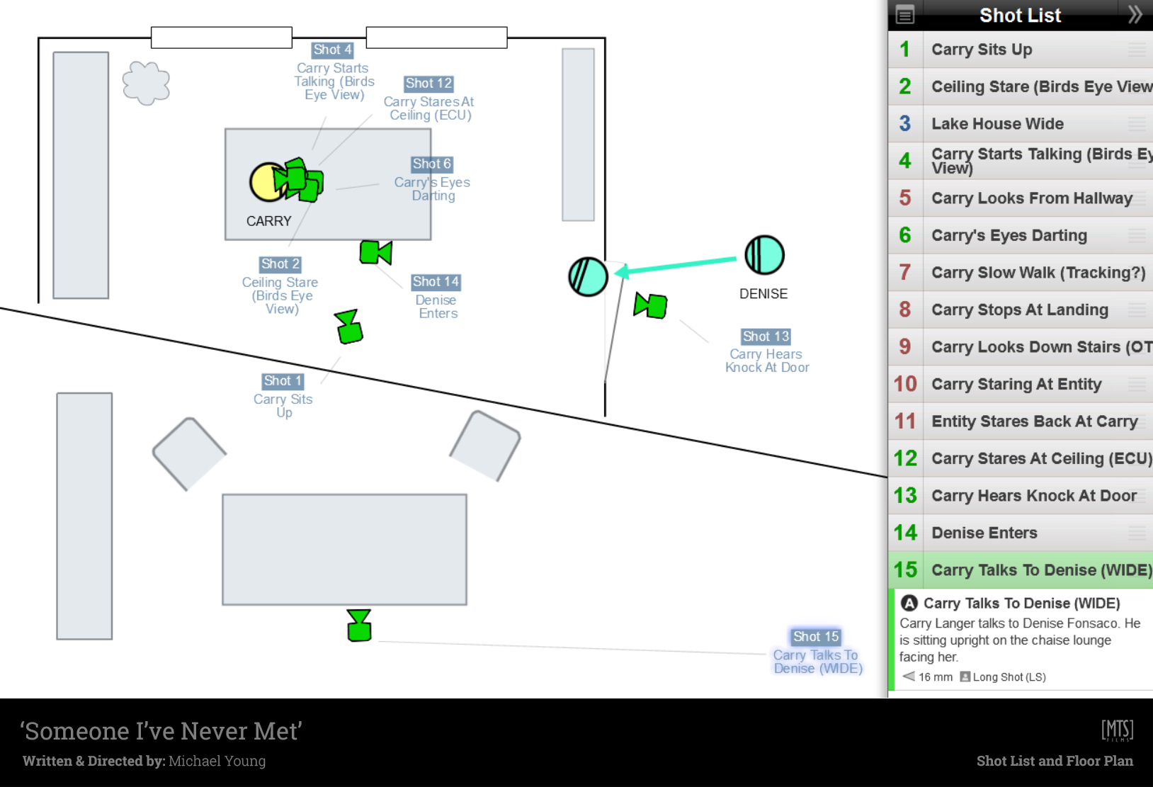 Matthew Scott Cinematography Blog Lighting Diagram App For Mac