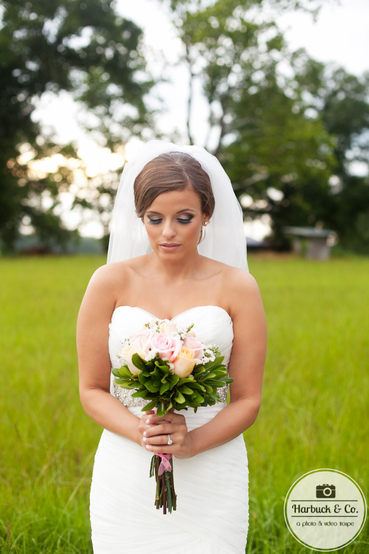 Harbuck & Co - Bridal Photography