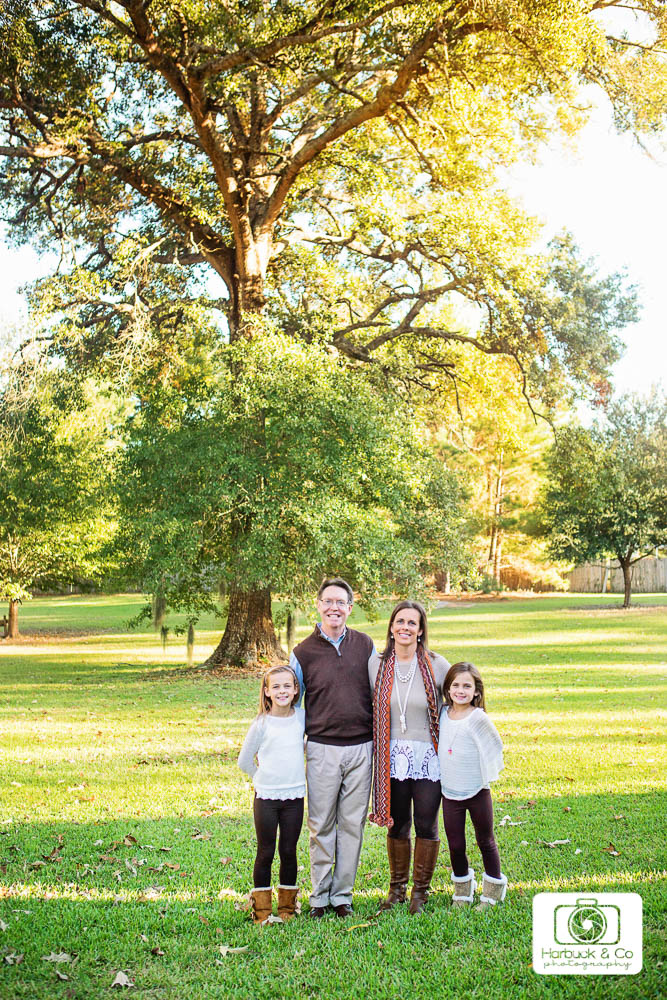 Harbuck & Co - Family Photography