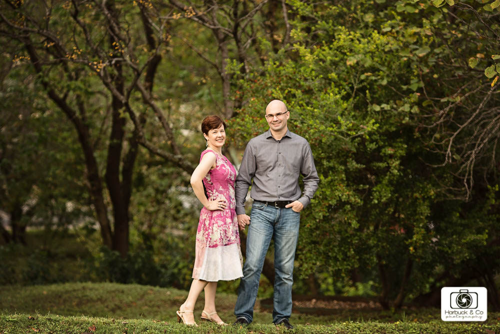 Harbuck & Co - Anniversary Photography
