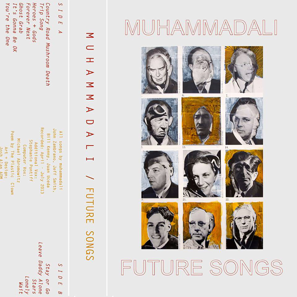 "MUHAMMADALI  ""FUTURE SONGS"""