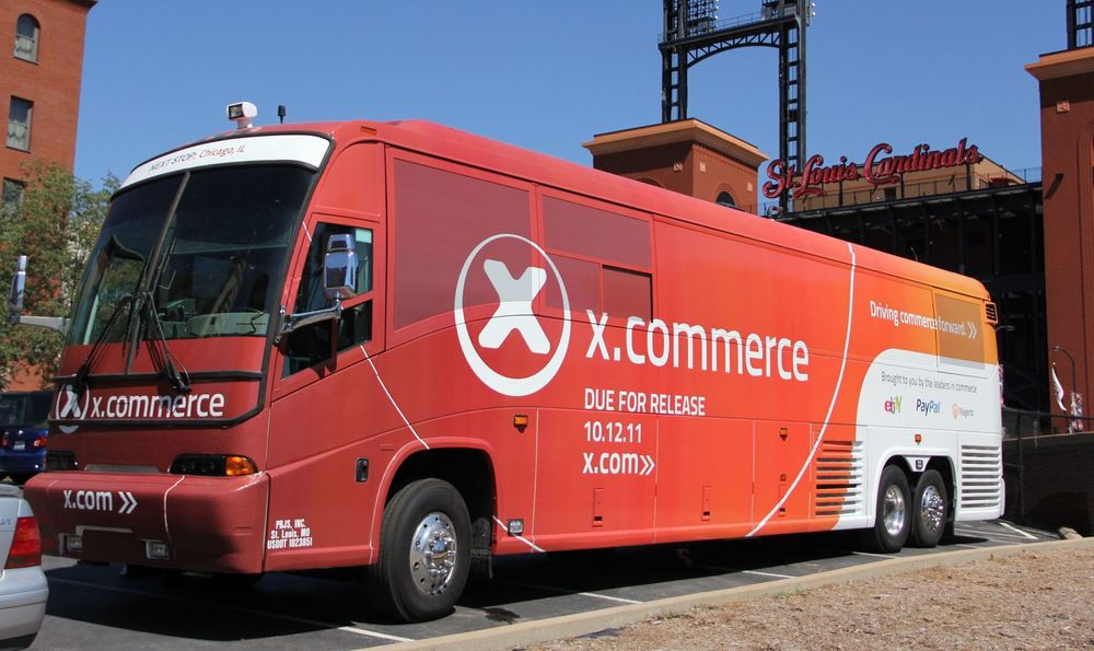 x.Commerce Bus