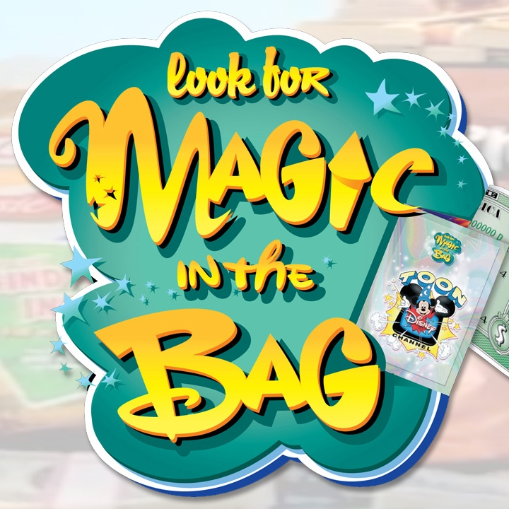 Frito-Lay: Magic in the Bag