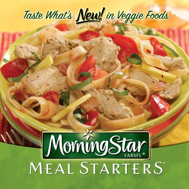 Morningstar Farms: Table Runner