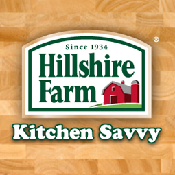 Hillshire Farm: Kitchen Savvy Mobile App