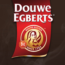 Douwe Egberts: Your Moment Mobile App