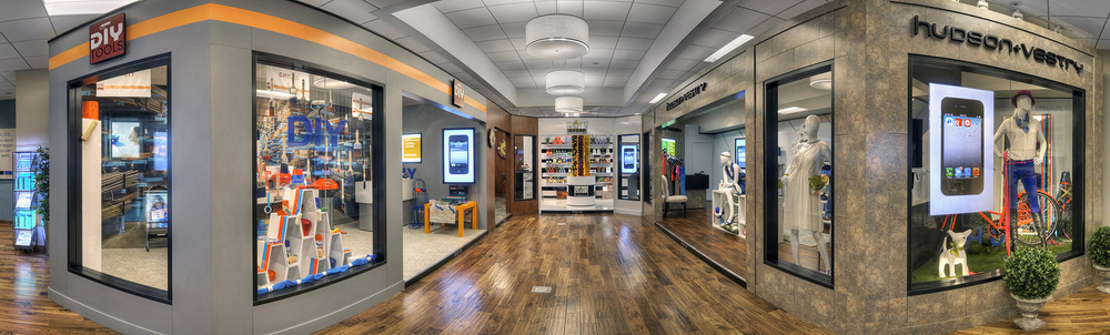 PayPal: Shopping Showcase at PayPal HQ – San Jose, California