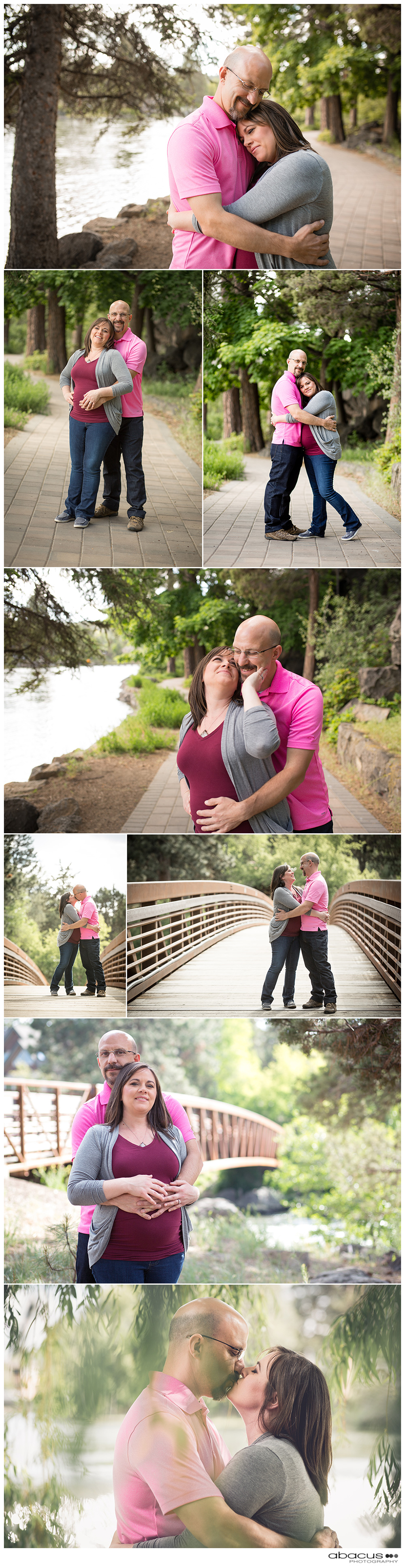 CENTRAL OREGON WEDDING PHOTOGRAPHY ENGAGEMENT