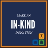 Second Chance accepts donations of services, supplies, furniture, household items, career clothing, etc. Call Maureen at 619-839-0953 if you have questions.   C  lick here to view a list of items we are able to accept.