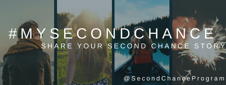 Second Chance- #MySecondChance