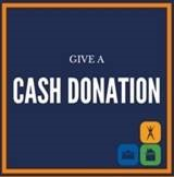 We are a 501(c)(3) organization. All donations are tax-deductible to the fullest extent provided by law. Click to make a secure donation online. Click to download a donation form.
