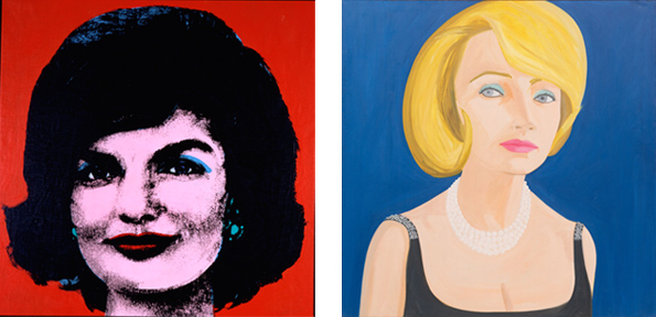Regarding Warhol at The Metropolitan Museum of Art