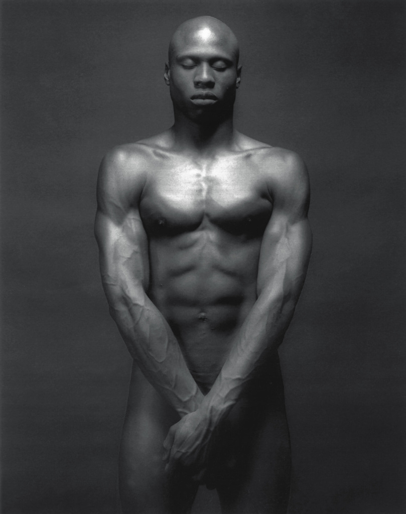 Robert Mapplethorpe at the The Getty Center