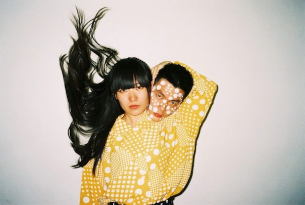 Ren Hang, a succesor to Terry Richardson, portrays homoeroticism, a decadent Chinese new youth, and and an obsession with fashion.