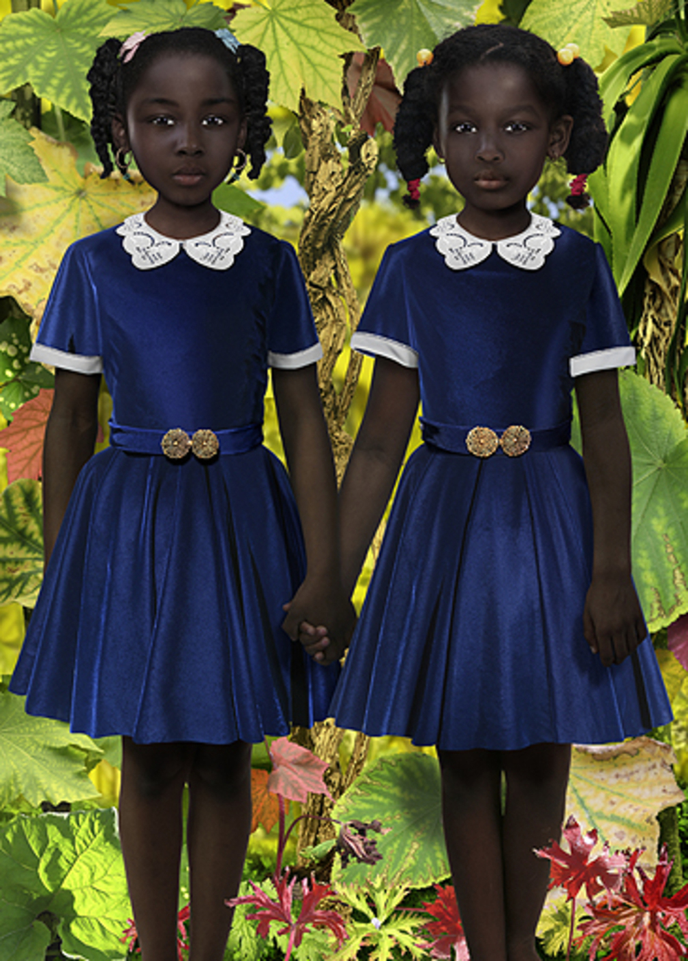 Ruud Van Empel at Stux Gallery