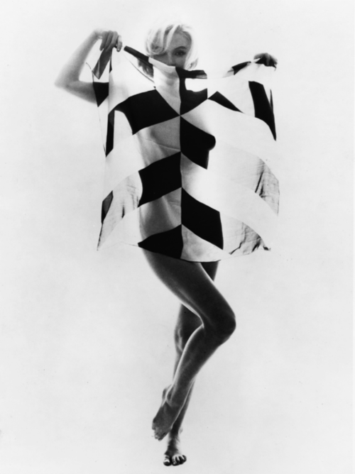 All photos by Bert Stern