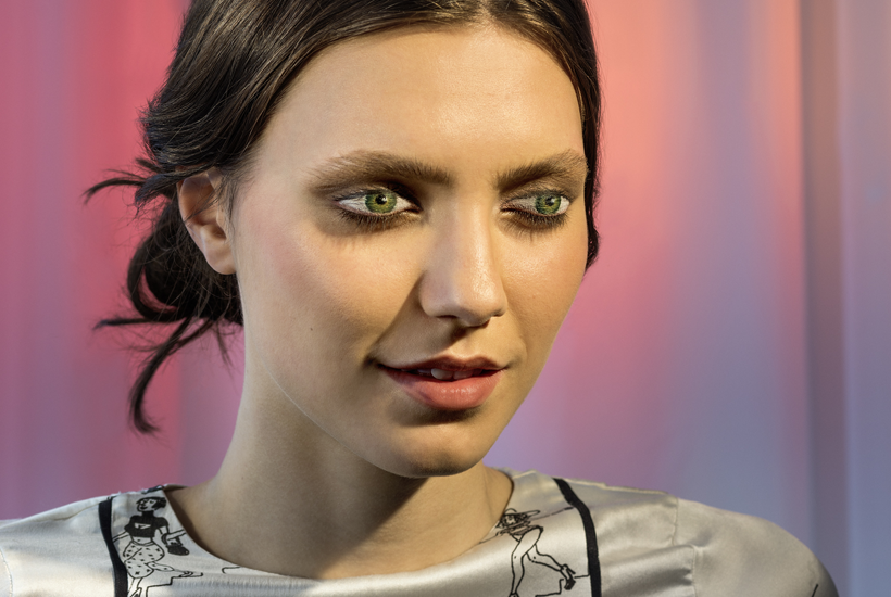 'How We See', Laurie Simmons at The Jewish Museum. All images courtesy of The Jewish Museum.