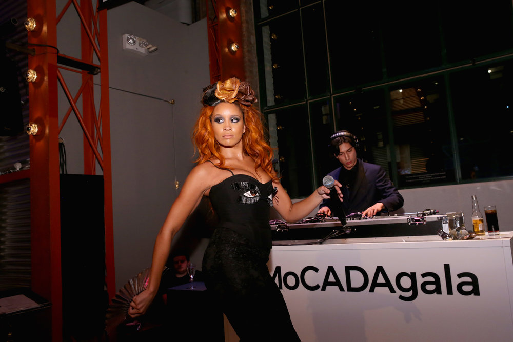 Lionbabe. Photo by Getty Images.