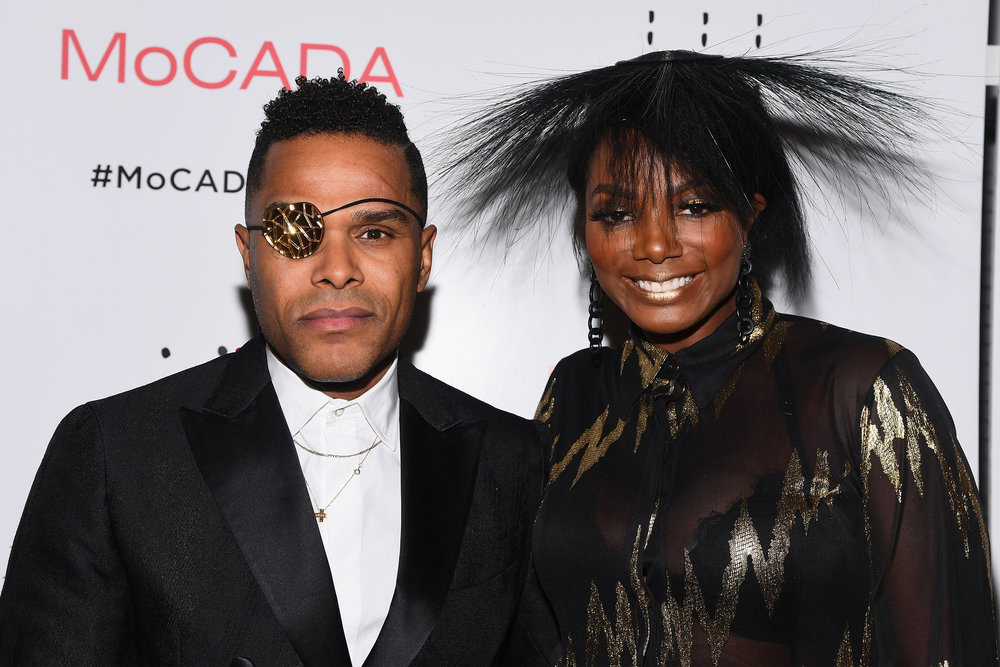 Maxwell, Tai Beauchamp. Photo by Getty Images.