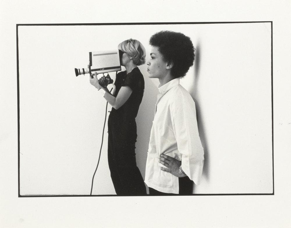 Maren Hassinger . Diaries . 1978. Courtesy of the Artist. © Maren Hassinger