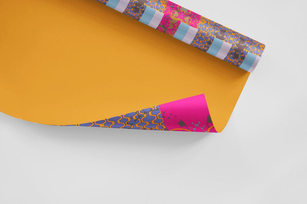 Drake Gift Wrapping Paper MockUp.jpg