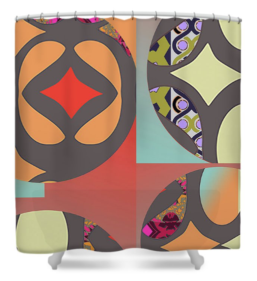 SHOP - SHOWER CURTAINS