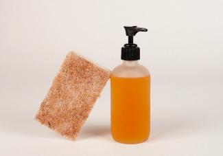 Earth Tu Face's repurposeable packaging