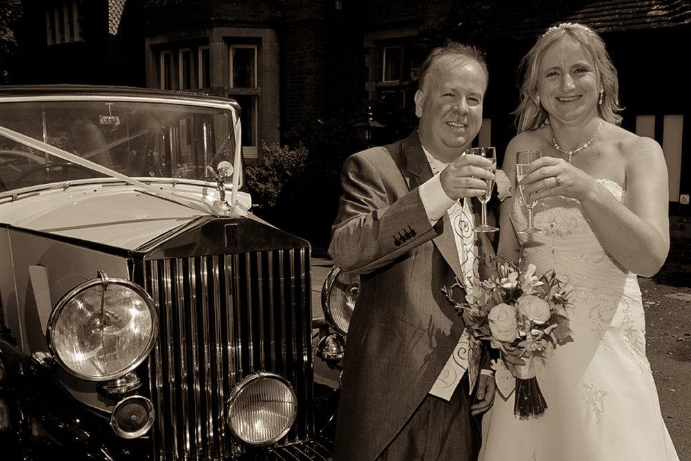 All Saints Wokingham Wedding photography_09.JPG