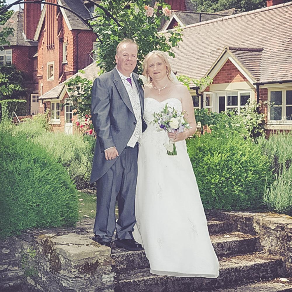 All Saints Wokingham Wedding photography_10.JPG