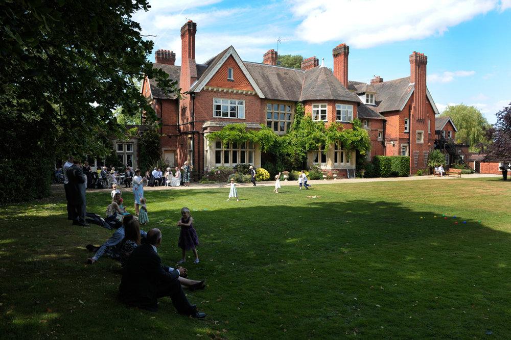 All Saints Wokingham Wedding photography_13.JPG