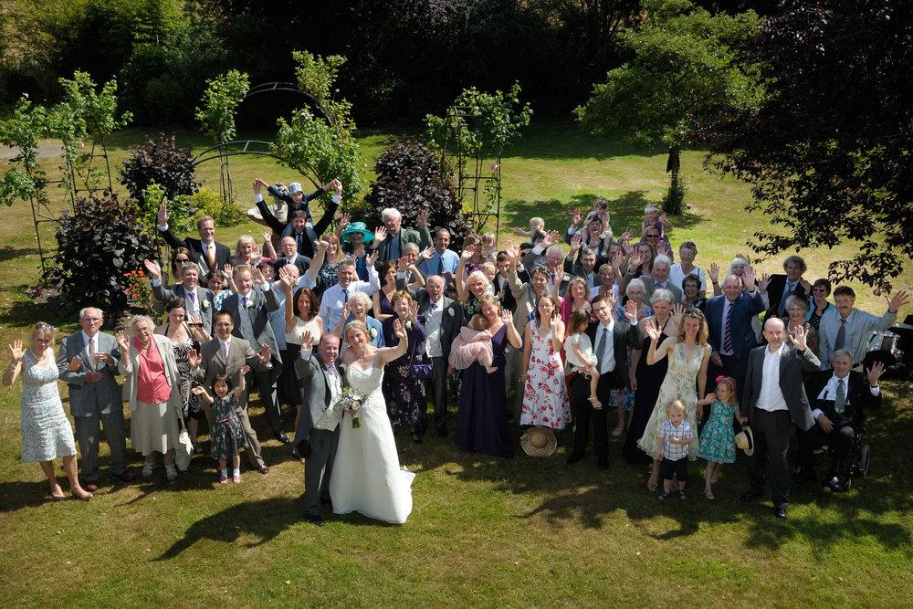 All Saints Wokingham Wedding photography_14.JPG