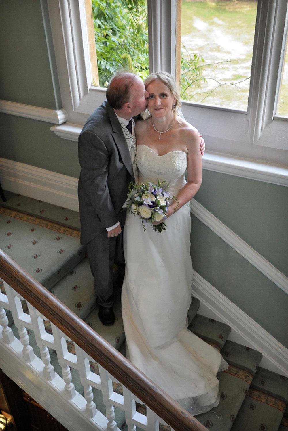 All Saints Wokingham Wedding photography_17.JPG