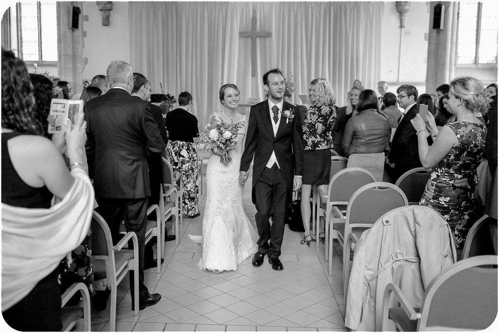 Greyfriars, Reading, wedding photographer
