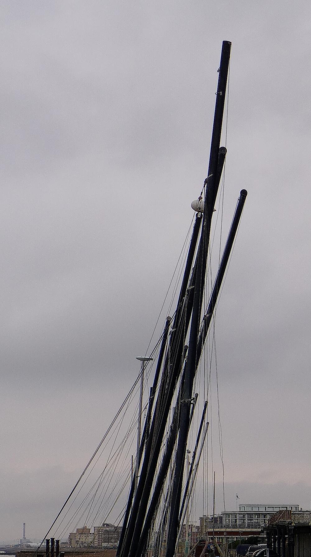 Masts 1