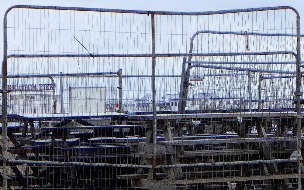 Righton Pier