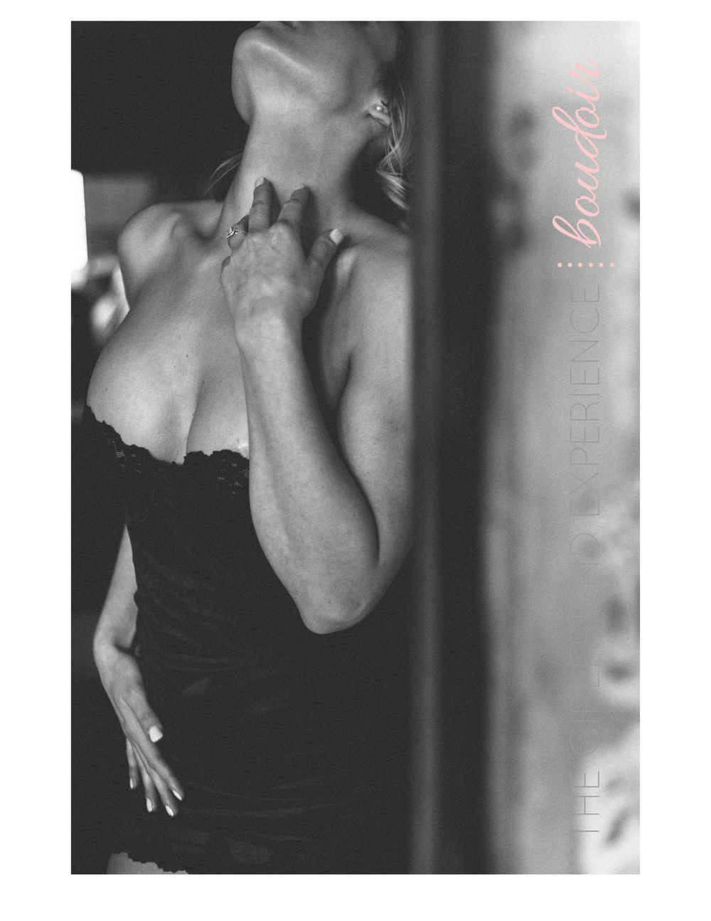 Los Angeles Boudoir Photograher