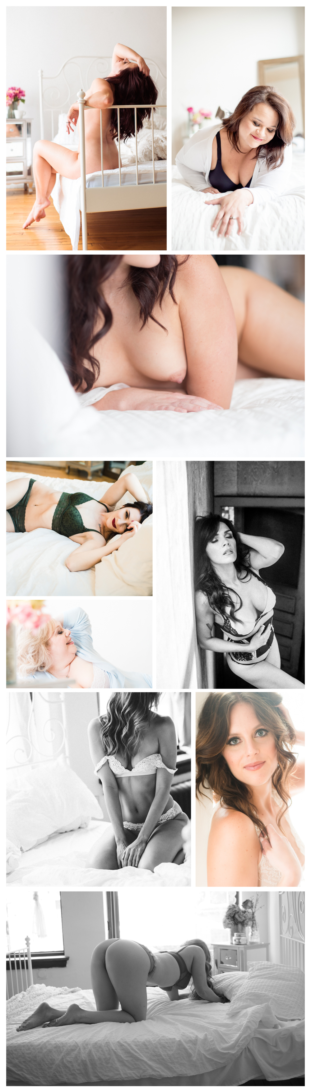 The GFE Boudoir Pittsburgh