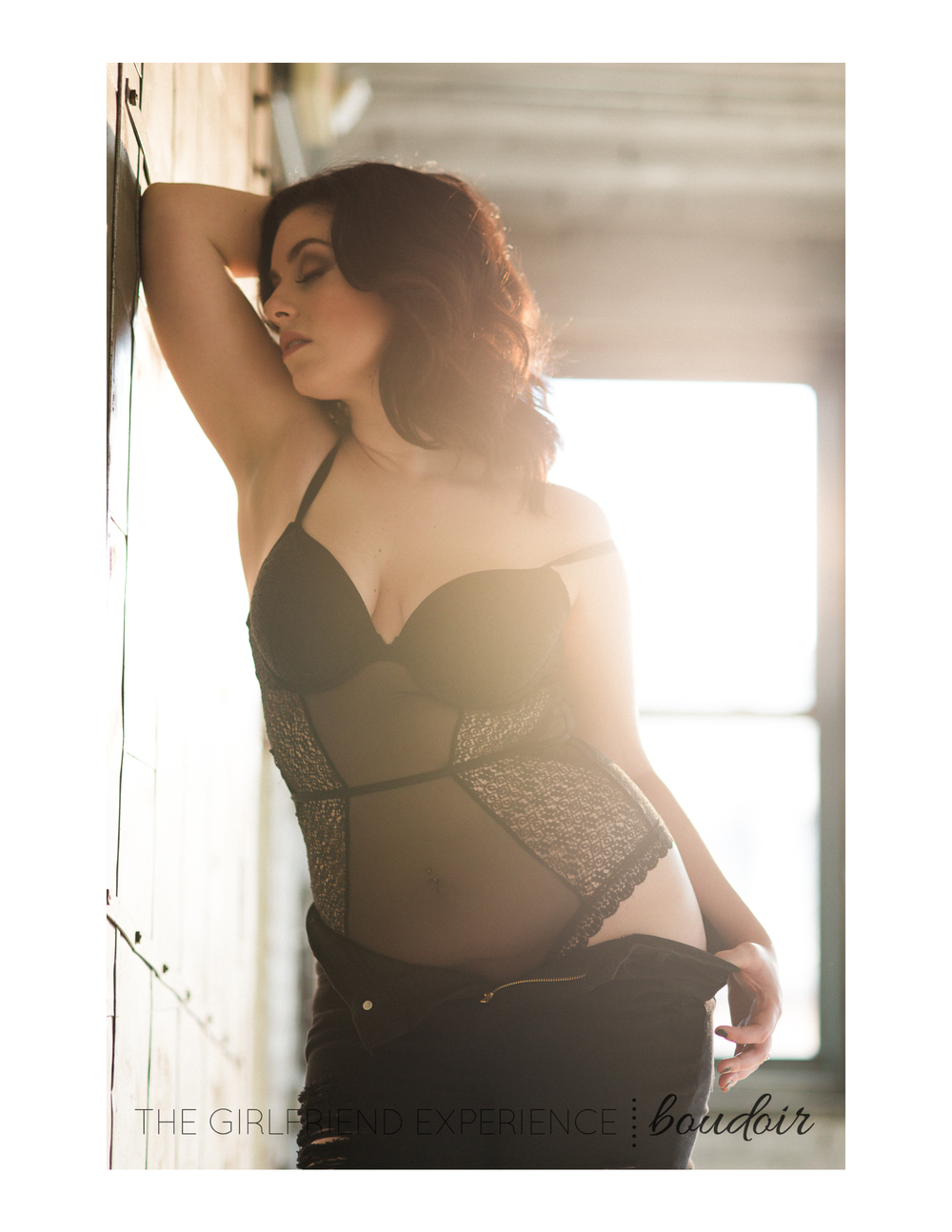 Boudoir Photographer Pittsburgh Pennsylvania