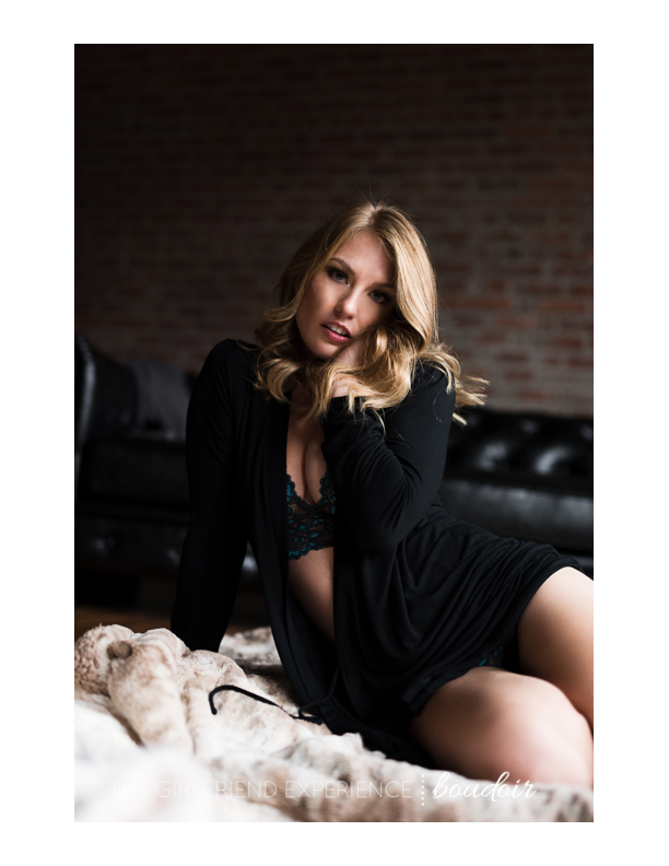 pittsburgh's best boudoir photography