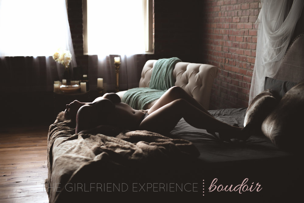 Boudoir Photography Pittbsurgh