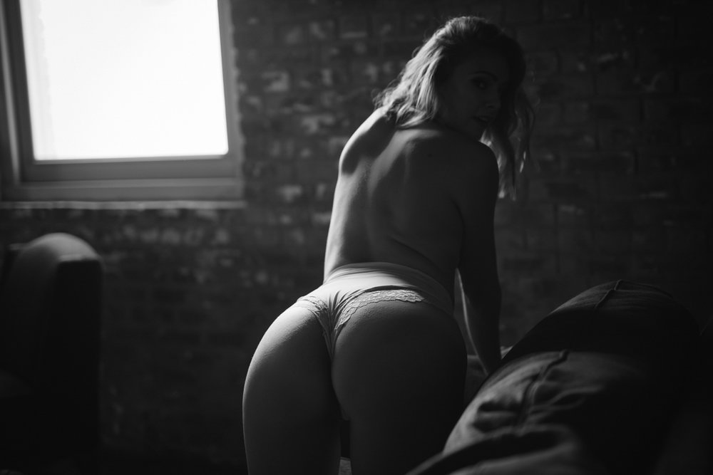 best boudoir pittsburgh