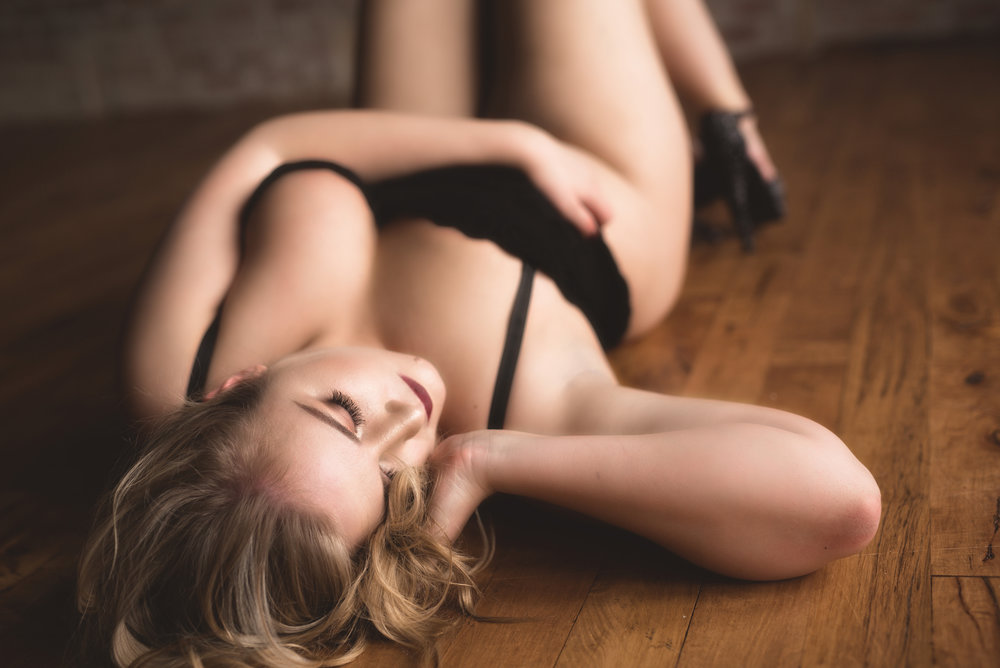 boudoir in pittsburgh