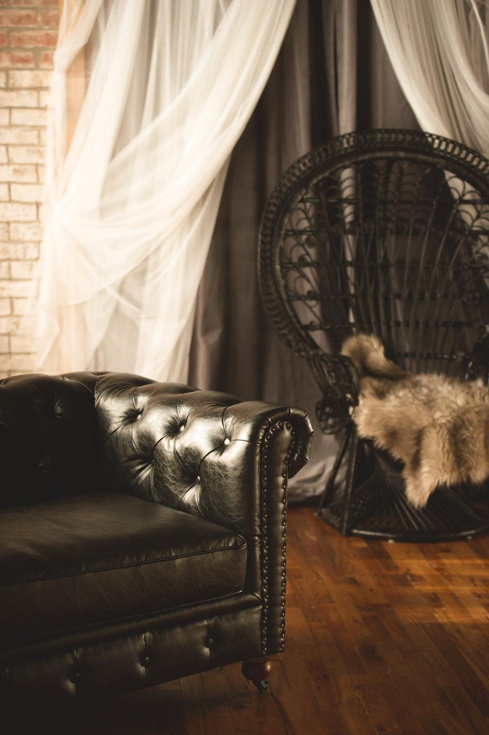 Photography Studio Boudoir Pittsburgh
