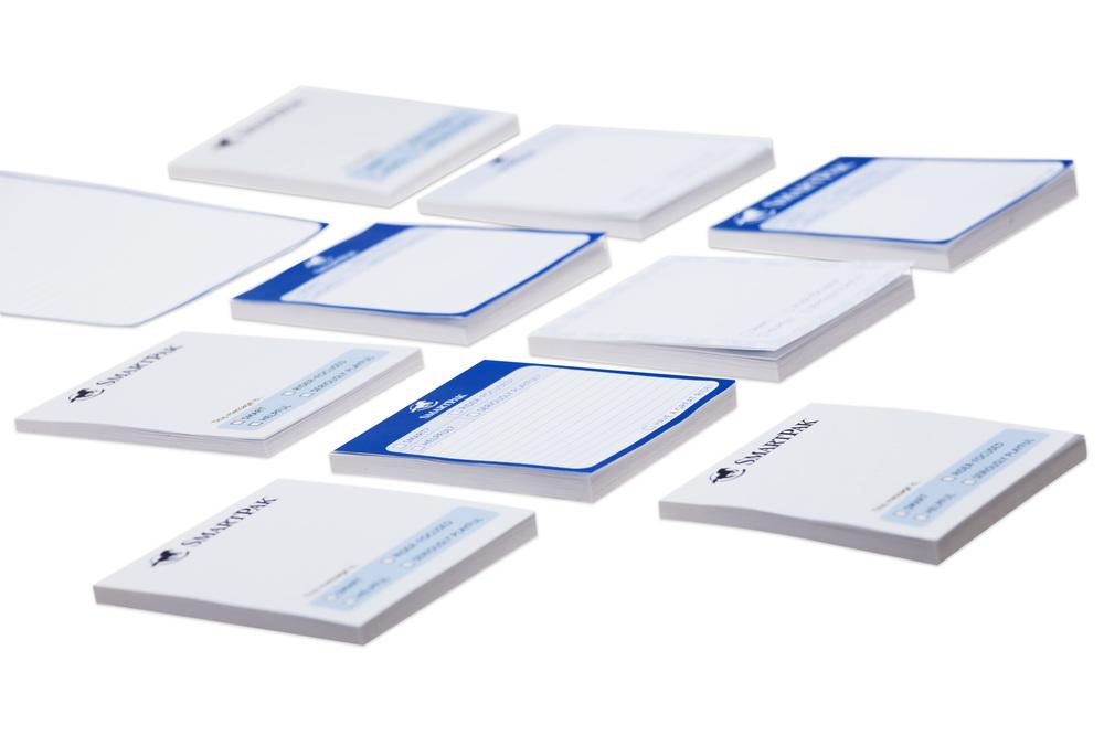 SmartPak Sticky Notes