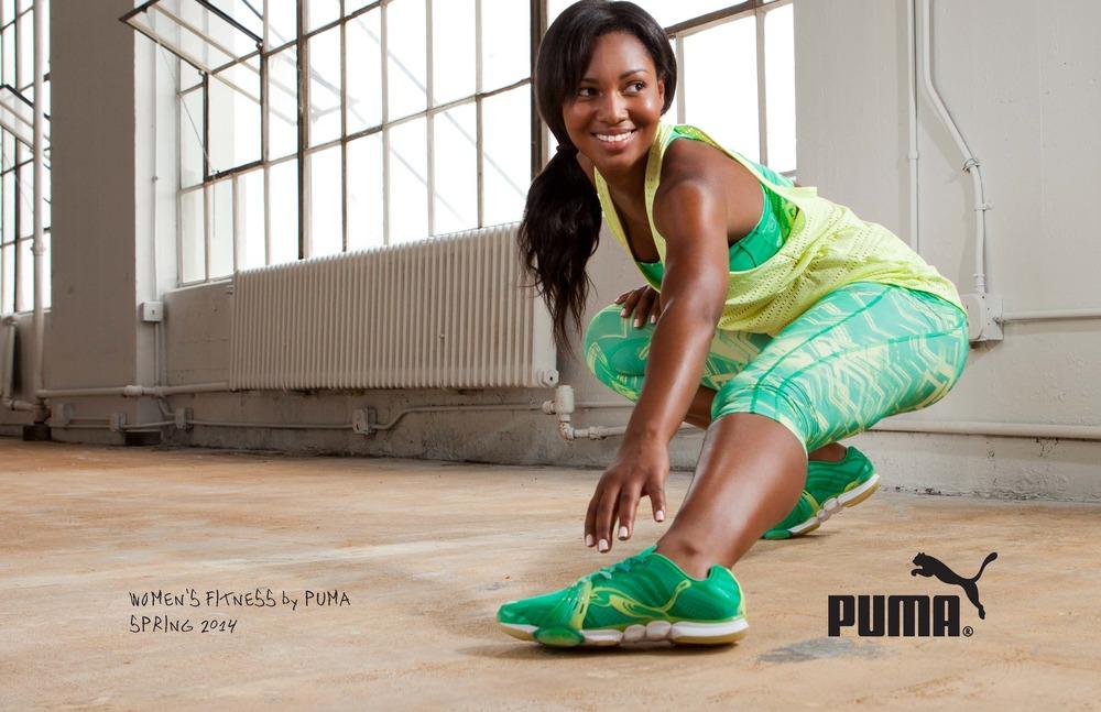 Puma B2B Lookbook