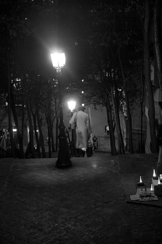 Old Parisienne