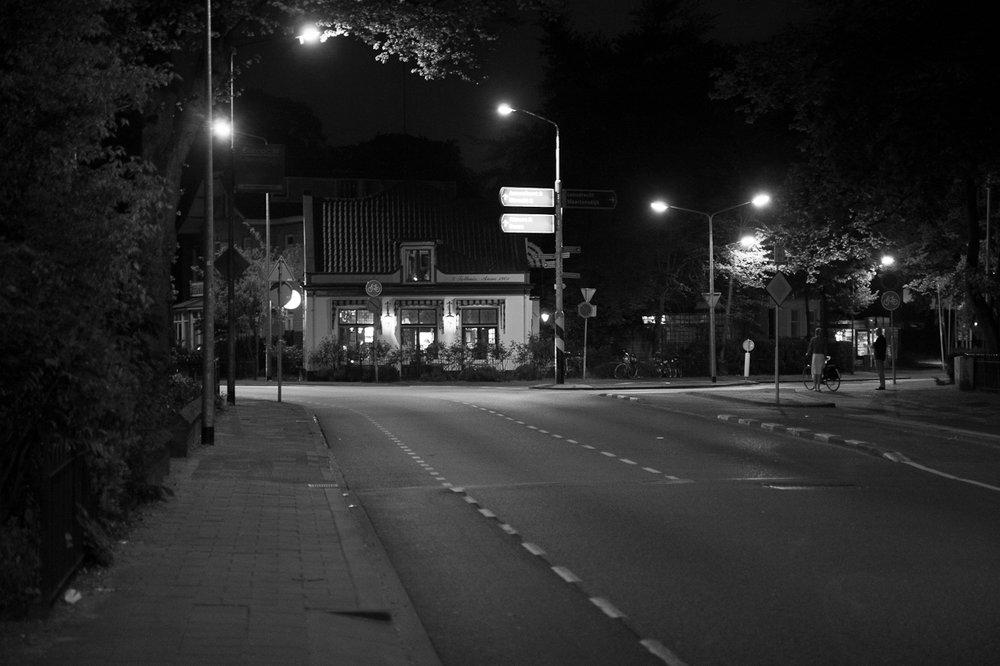 Cafe Tolhuis