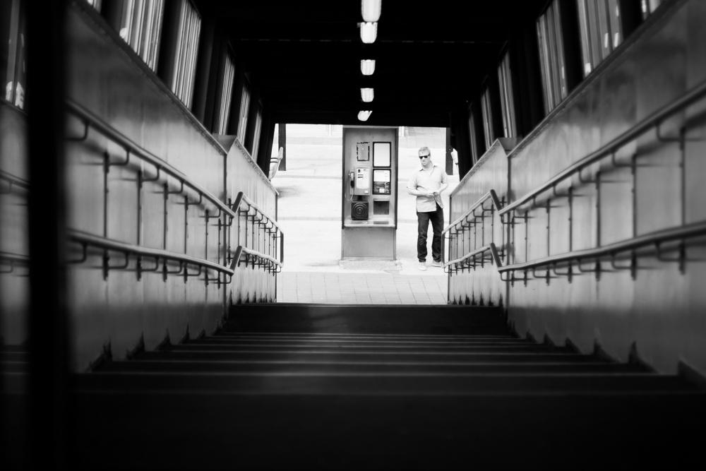 Birkenhead Park Underground