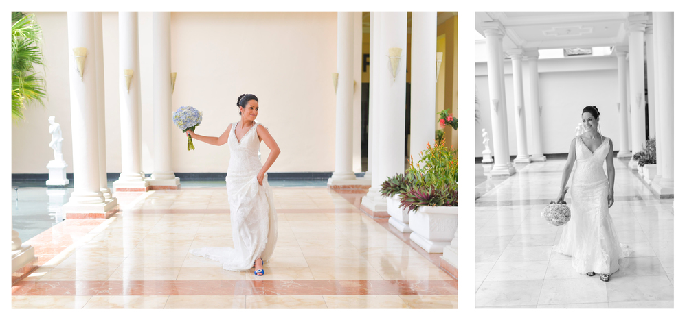When the bride and groom and both professional dancers, you get some INCREDIBLE shots.